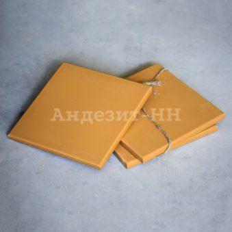 Керамическая кислотоупорная плитка Евро-Керамика 300x300x20