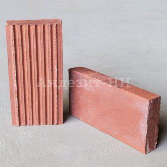 Шамотная кислотоупорная плитка КШ ПС 8-35