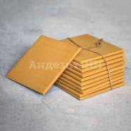 Неглазурованная метлахская керамическая плитка для пола (керамогранит)