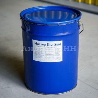Пропитка для бетона и бетонных полов Master Пол Seal