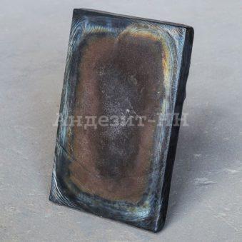 Износостойкая плитка из каменного литья