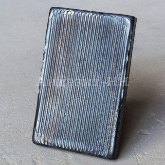 Термостойкая плитка из каменного литья