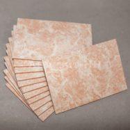 Глазурованная плитка бежевый мрамор