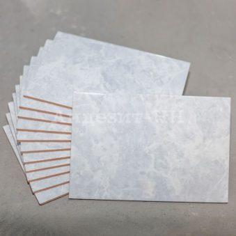 Глазурованная плитка серый мрамор