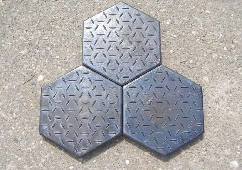 камнелитая плитка для лофт